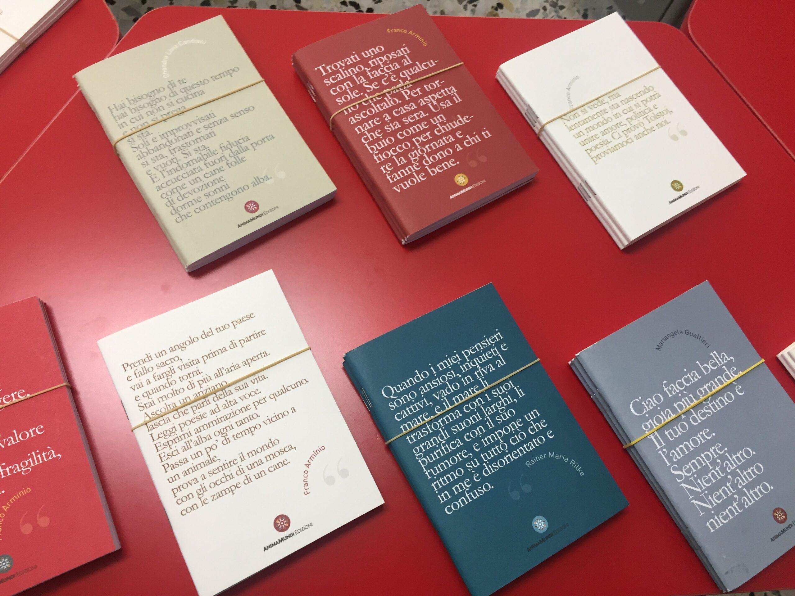 Libri futuri